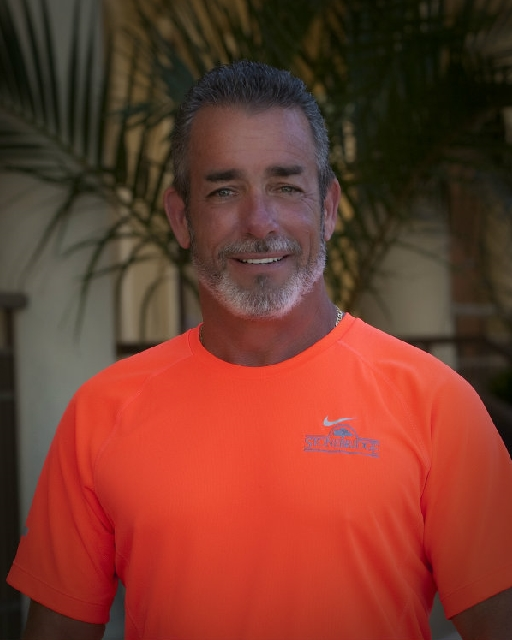 photo of Jeff Zink, TPI