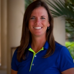 Sally Meiners, PGA TPI